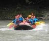 Wild wild water!