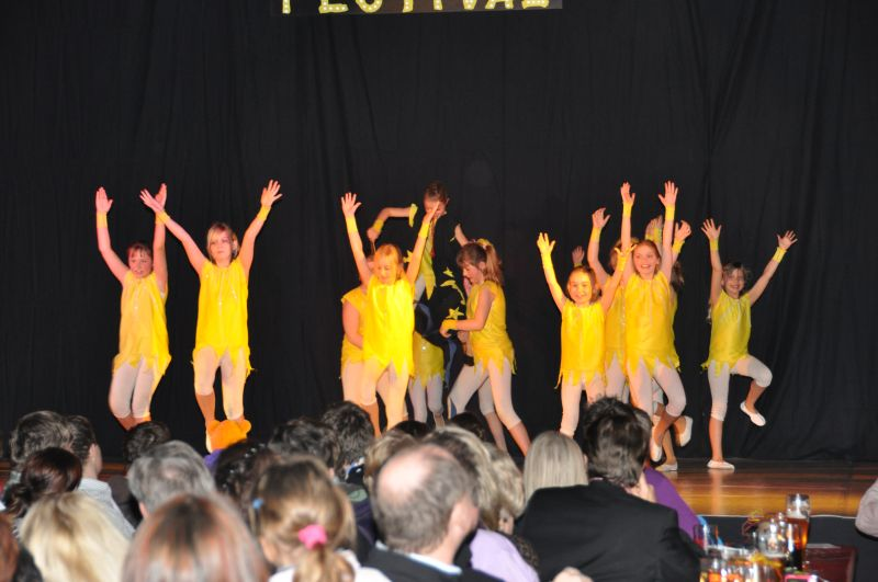 A Crazy Girls klein - Taufkirchen