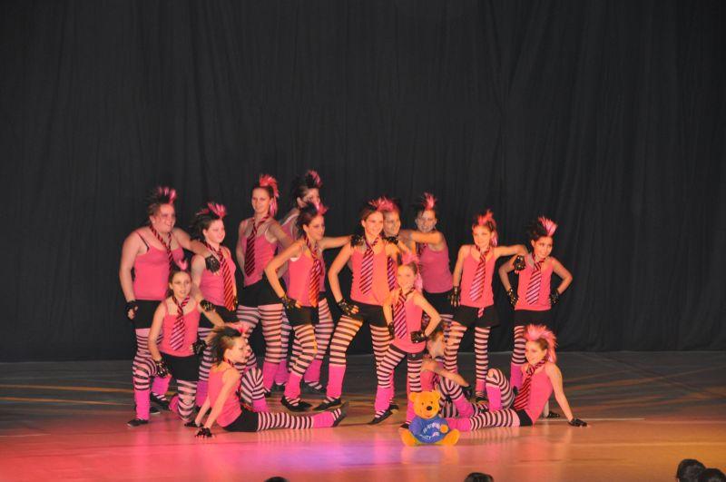 M Crazy Girls gro - Taufkirchen1